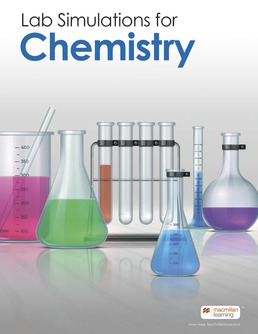Achieve for General Chemistry Lab Simulations (1-Term Access) by Macmillan Learning - First Edition, 2021 from Macmillan Student Store