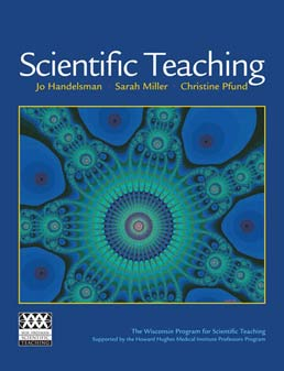 CM Achieve for Scientific Teaching Institute Online Short Course (1-Term Online) by Jo Handelsman; Sarah Miller; Christine Pfund - First Edition, 2007 from Macmillan Student Store