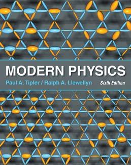 Modern Physics By Paul A Tipler Ralph Llewellyn