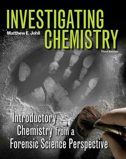 Investigating Chemistry by Matthew Johll - Third Edition, 2012 from Macmillan Student Store