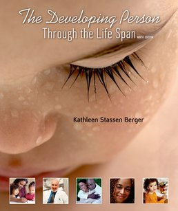Developing Person Through the Life Span by Kathleen Stassen Berger  - Ninth Edition, 2015 from Macmillan Student Store