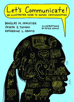 Let's Communicate by Douglas M. Fraleigh;  Joseph S. Tuman; Katherine L. Adams - First Edition, 2017 from Macmillan Student Store