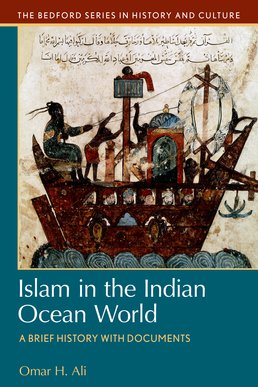 Islam in the Indian Ocean World by Omar H. Ali - First Edition, 2016 from Macmillan Student Store