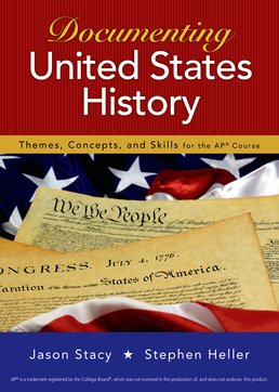 Documenting United States History by Jason Stacy; Stephen Heller - First Edition, 2016 from Macmillan Student Store