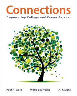 Connections by Paul A. Gore; Wade Leuwerke; A. J. Metz - First Edition, 2016 from Macmillan Student Store