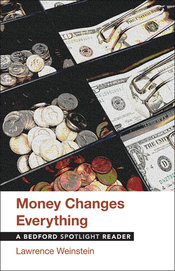 Money Changes Everything by Lawrence Weinstein - First Edition, 2014 from Macmillan Student Store