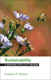 Sustainability by Christian R. Weisser - First Edition, 2018 from Macmillan Student Store