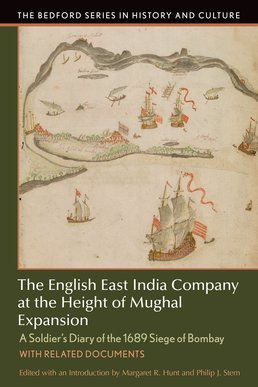The English East India Company at the Height of Mughal Expansion by Margaret R. Hunt; Philip J. Stern - First Edition, 2016 from Macmillan Student Store