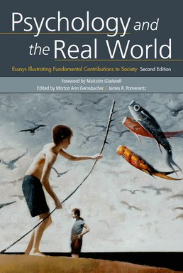 Psychology and the Real World by FABBS Foundation; Morton Ann Gernsbacher; James R. Pomerantz - Second Edition, 2015 from Macmillan Student Store