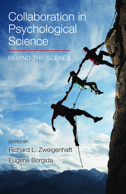 Collaboration in Psychological Science by Richard Zweigenhaft; Eugene Borgida - First Edition, 2017 from Macmillan Student Store