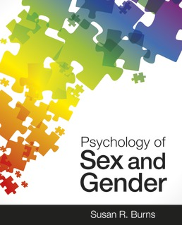 Psychology of Sex and Gender by Susan Burns - First Edition, 2019 from Macmillan Student Store