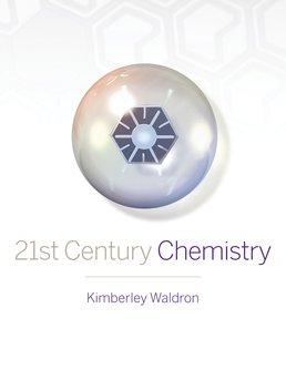 21st Century Chemistry by Kimberley Waldron - First Edition, 2015 from Macmillan Student Store