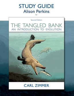 Study Guide for The Tangled Bank by Alison Perkins - First Edition, 2014 from Macmillan Student Store