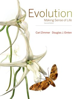 Evolution by Carl Zimmer; Douglas J. Emlen - Second Edition, 2016 from Macmillan Student Store