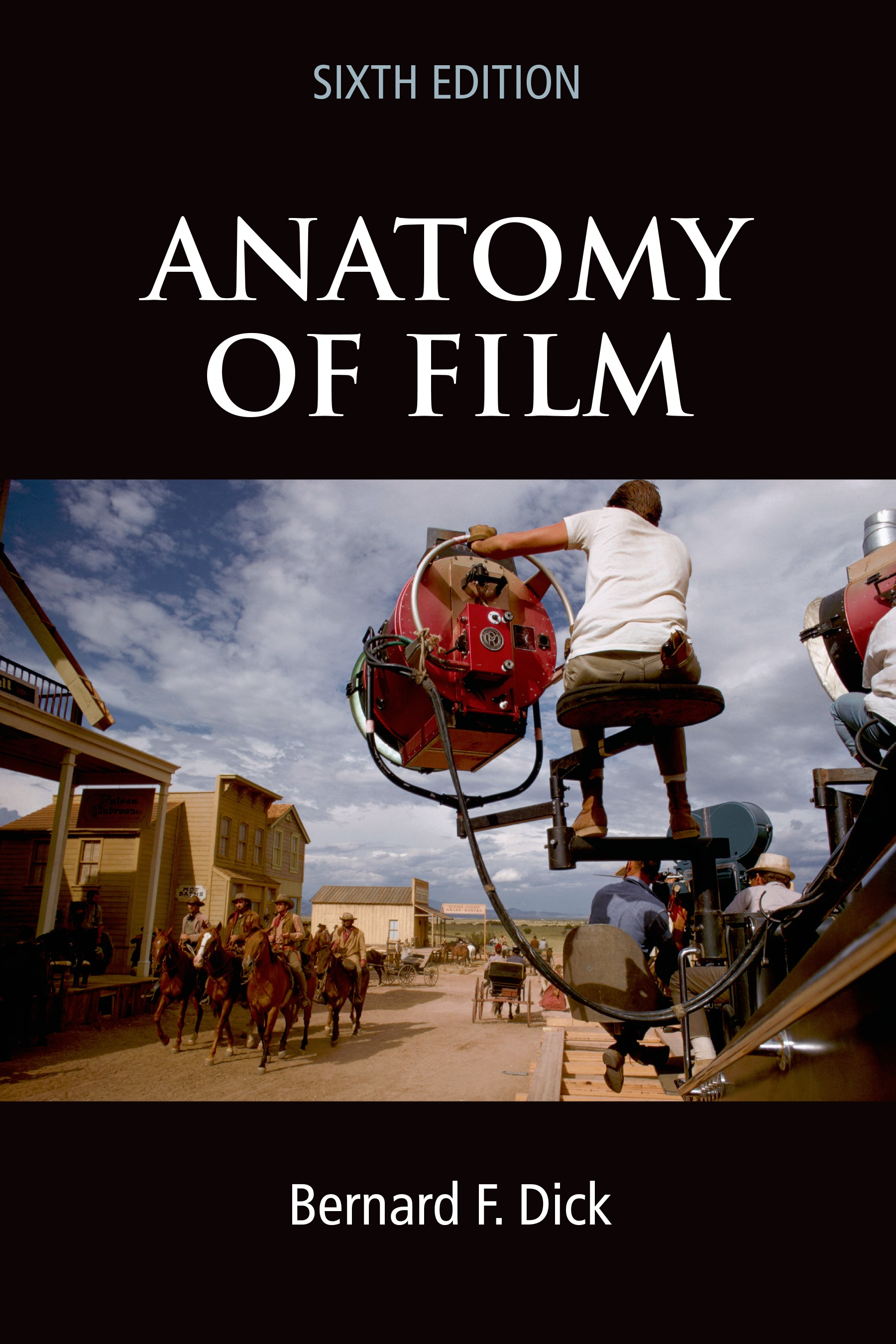 Macmillan Higher Education The Anatomy Of Film Sixth Edition By