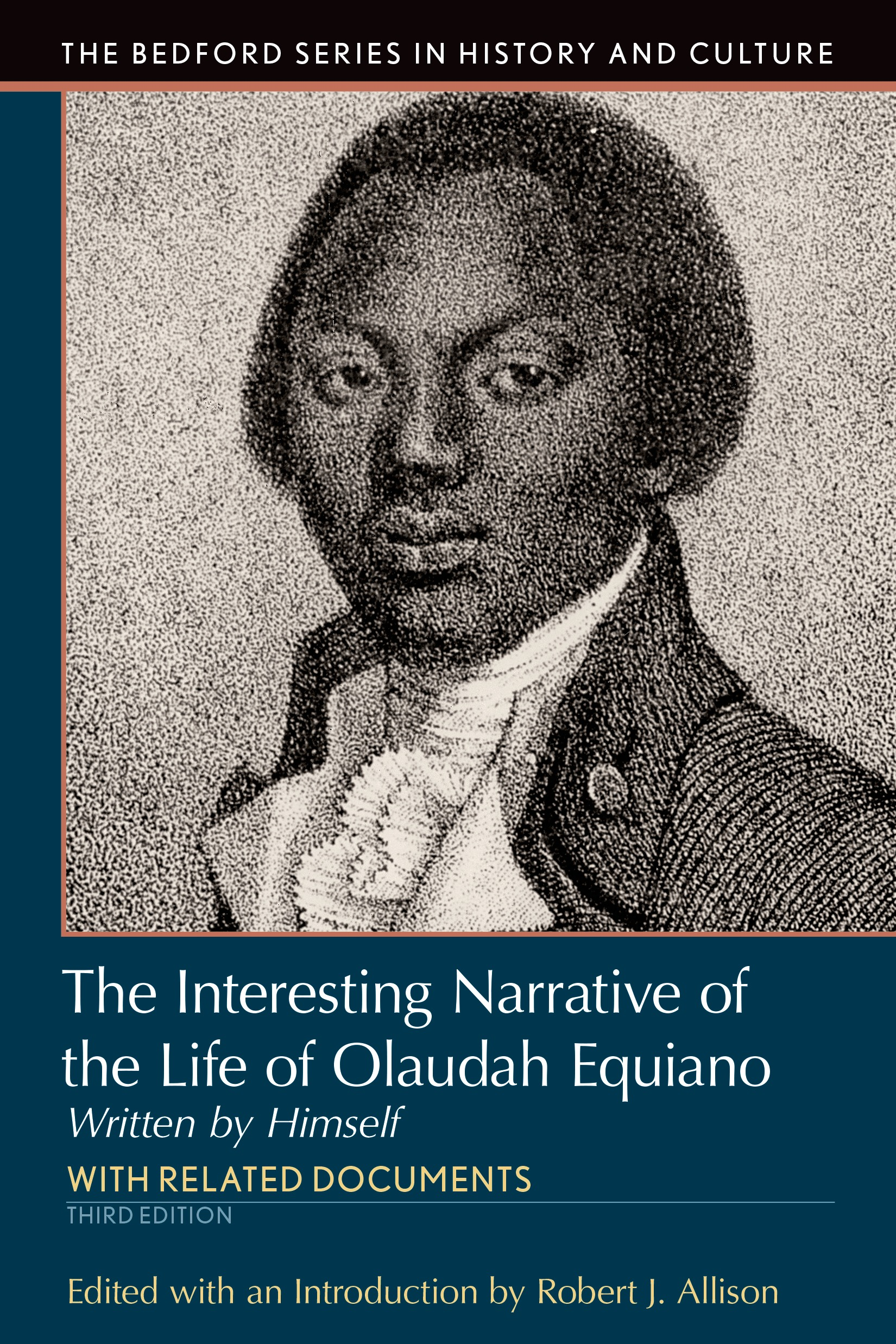 interesting narrative of the life of olaudah equiano   image interesting