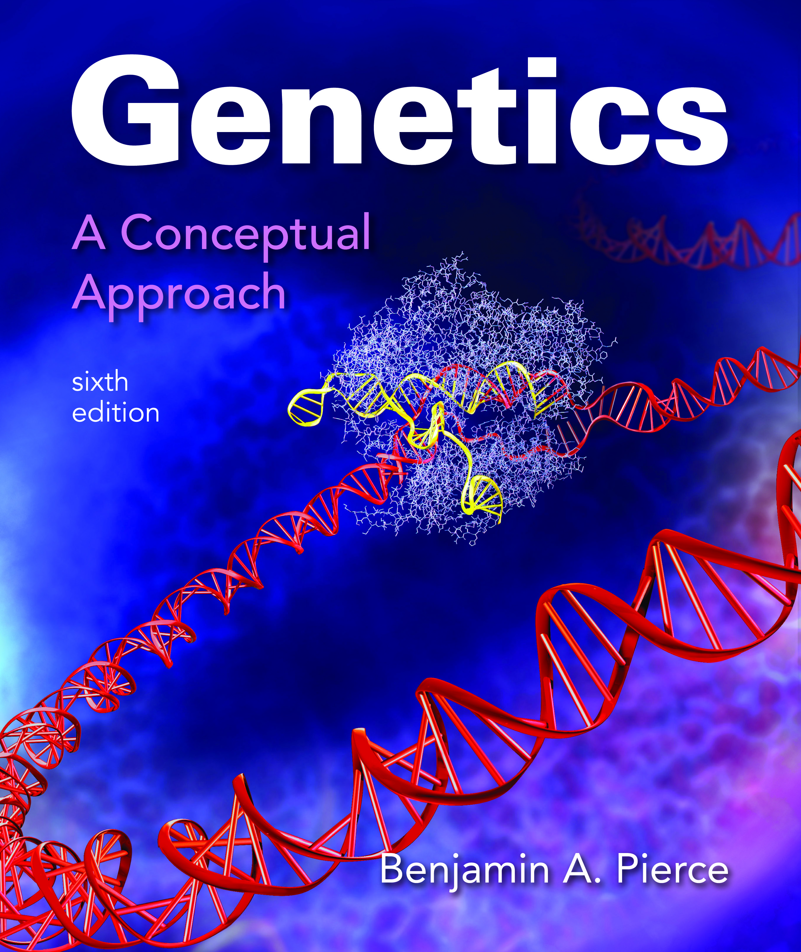 Genetics: A Conceptual Approach (9781319050962) | Macmillan Learning