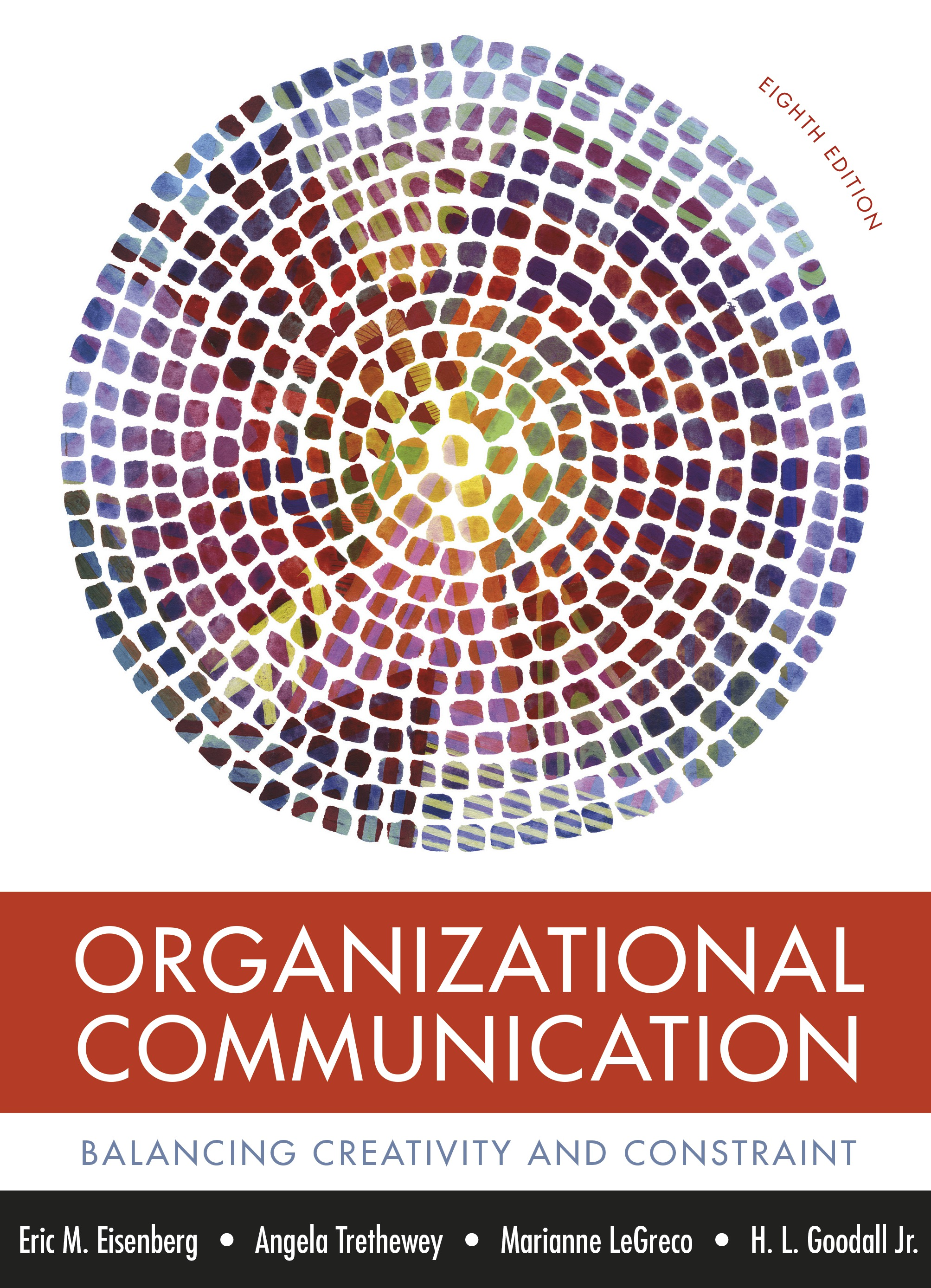 Organizational Communication 9781319052348 Macmillan