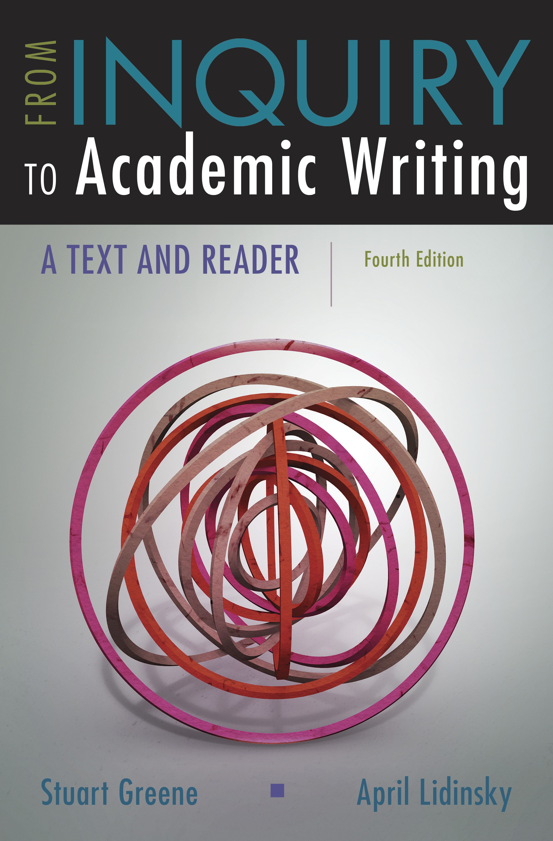 read from inquiry to academic writing online Pdf read online from inquiry to academic writing with 2016 mla update pre order book donwload now   this title has been updated to.