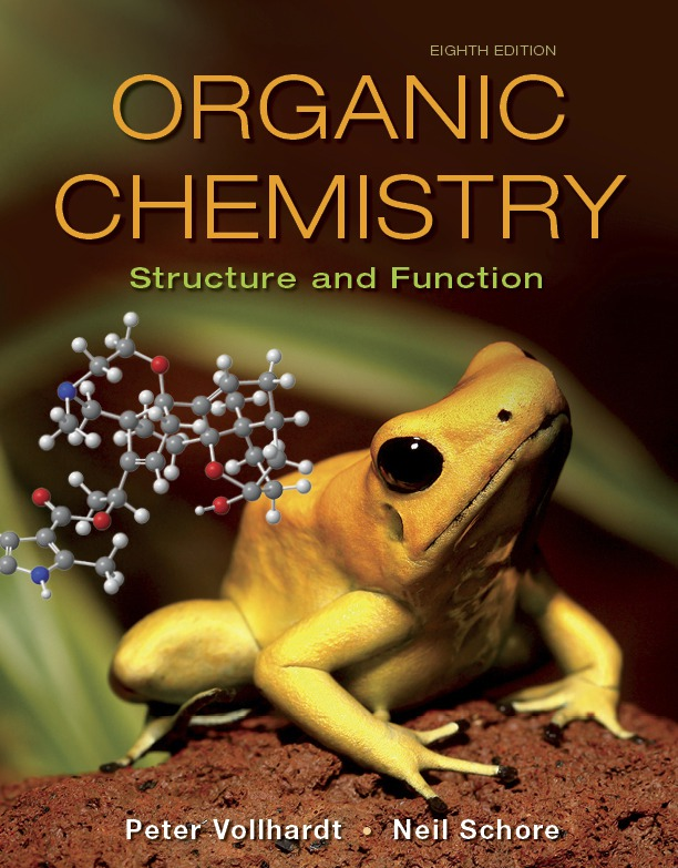 Wh freeman publishers chemistry organic chemistry new featured fandeluxe