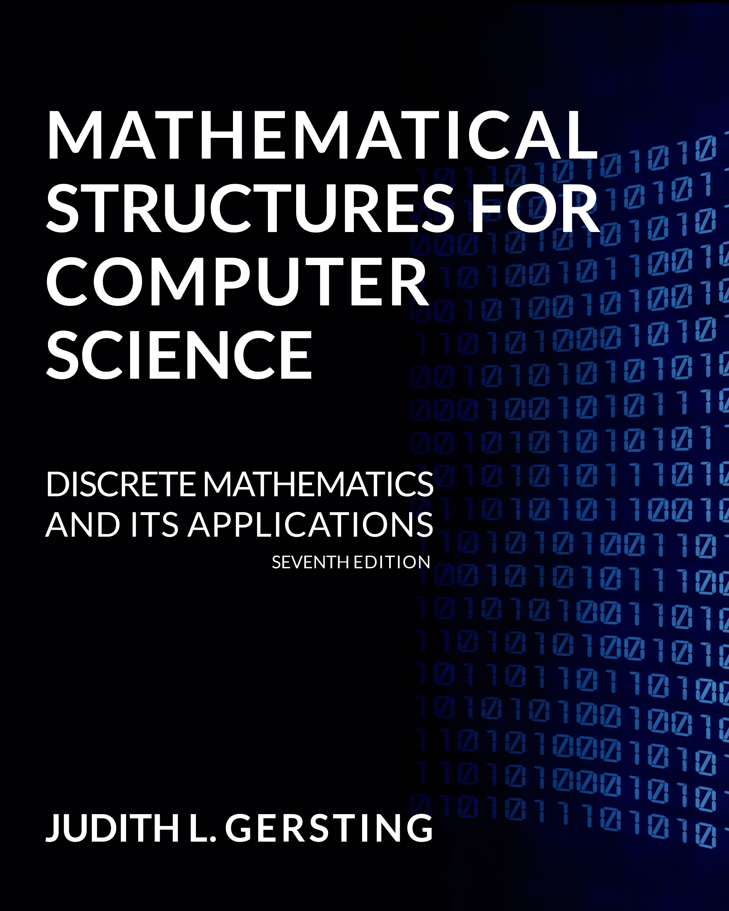Mathematical Structures for Computer Science (9781429215107 ...