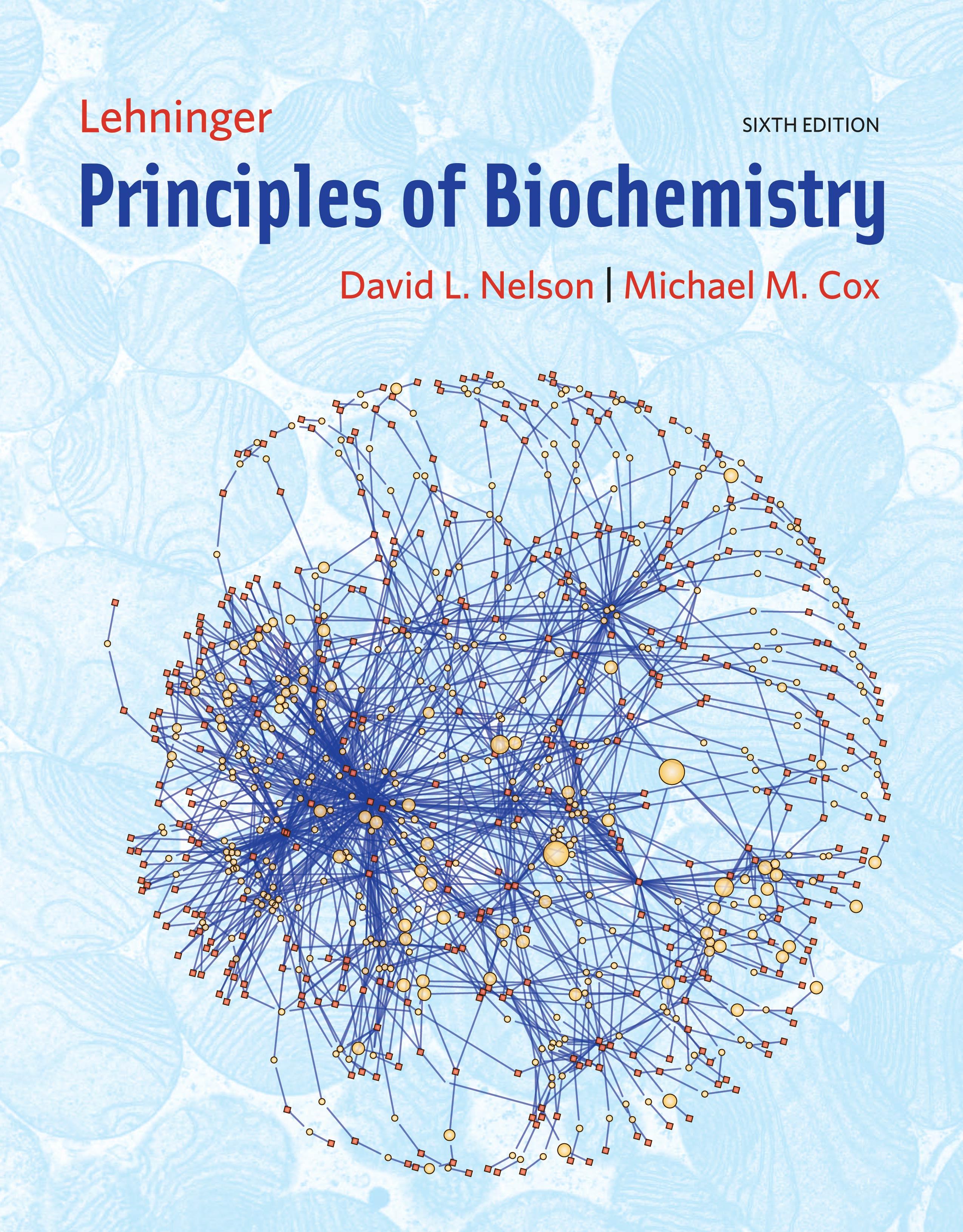 Principles Of Biochemistry Lehninger 4th Edition | pdf ...