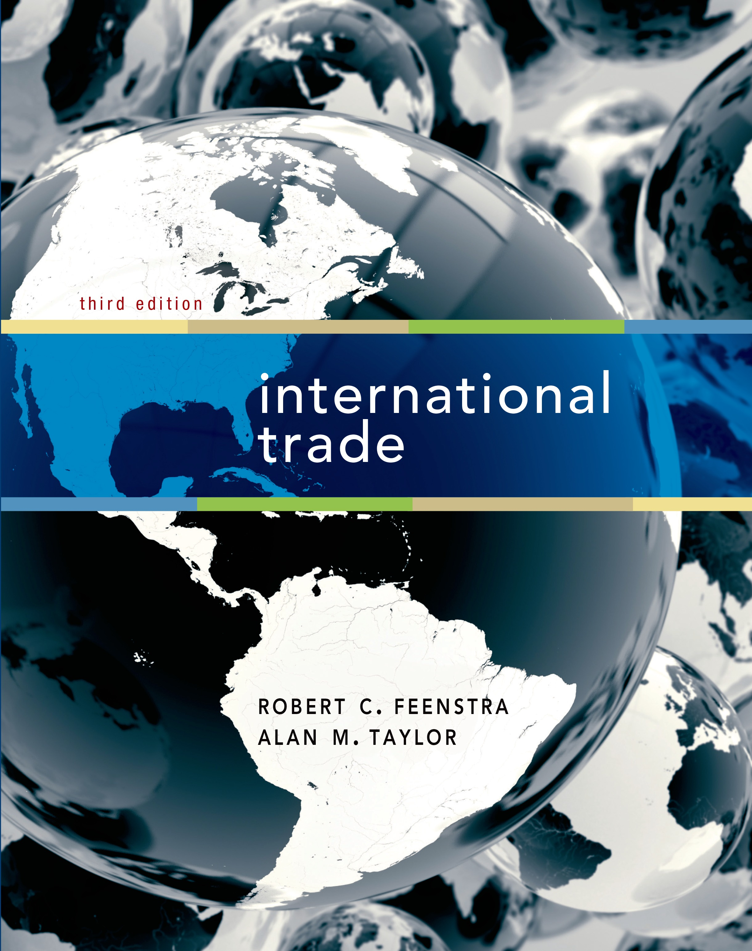 International Trade 9781429278447 Macmillan Learning