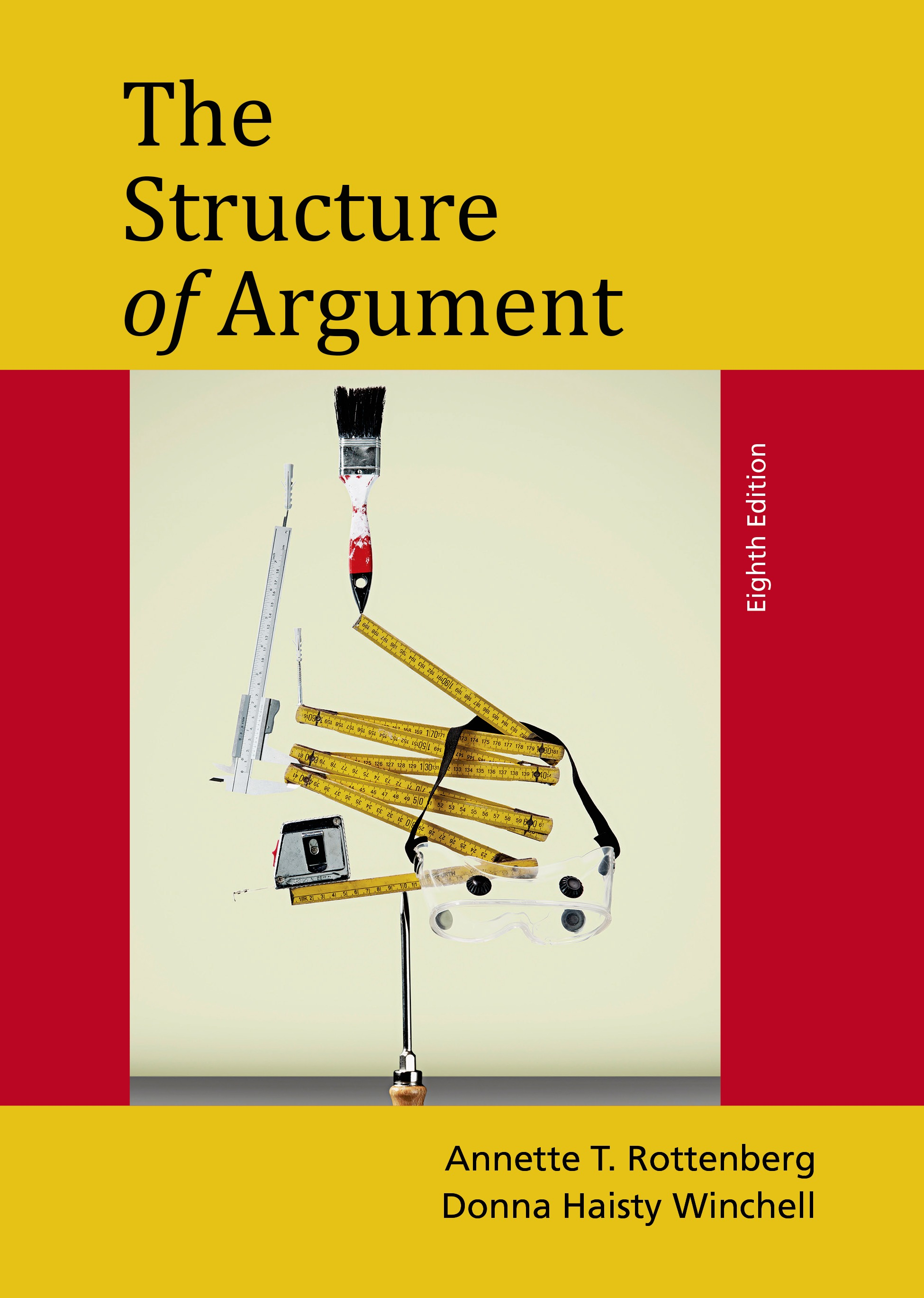 The structure of argument 9781457662355 macmillan learning download image fandeluxe Image collections