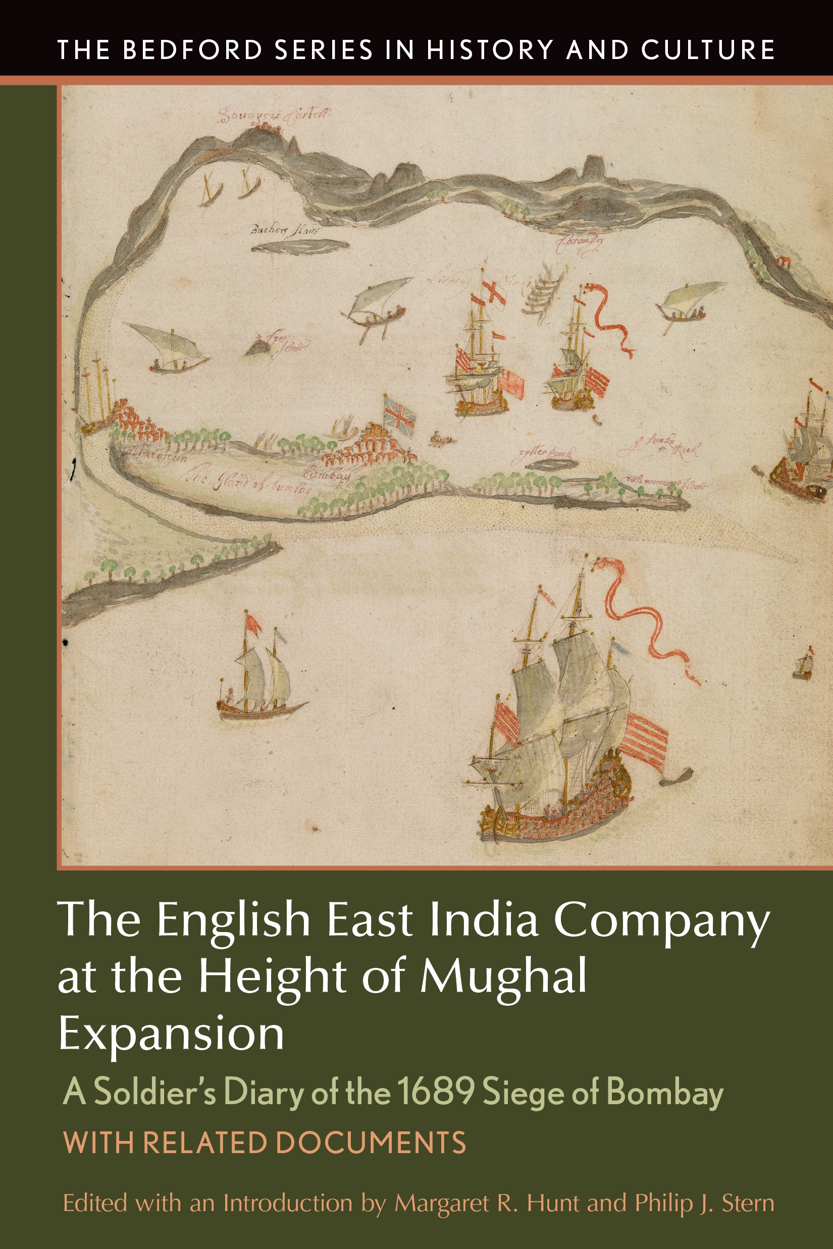 The English East India Company At The Height Of Mughal