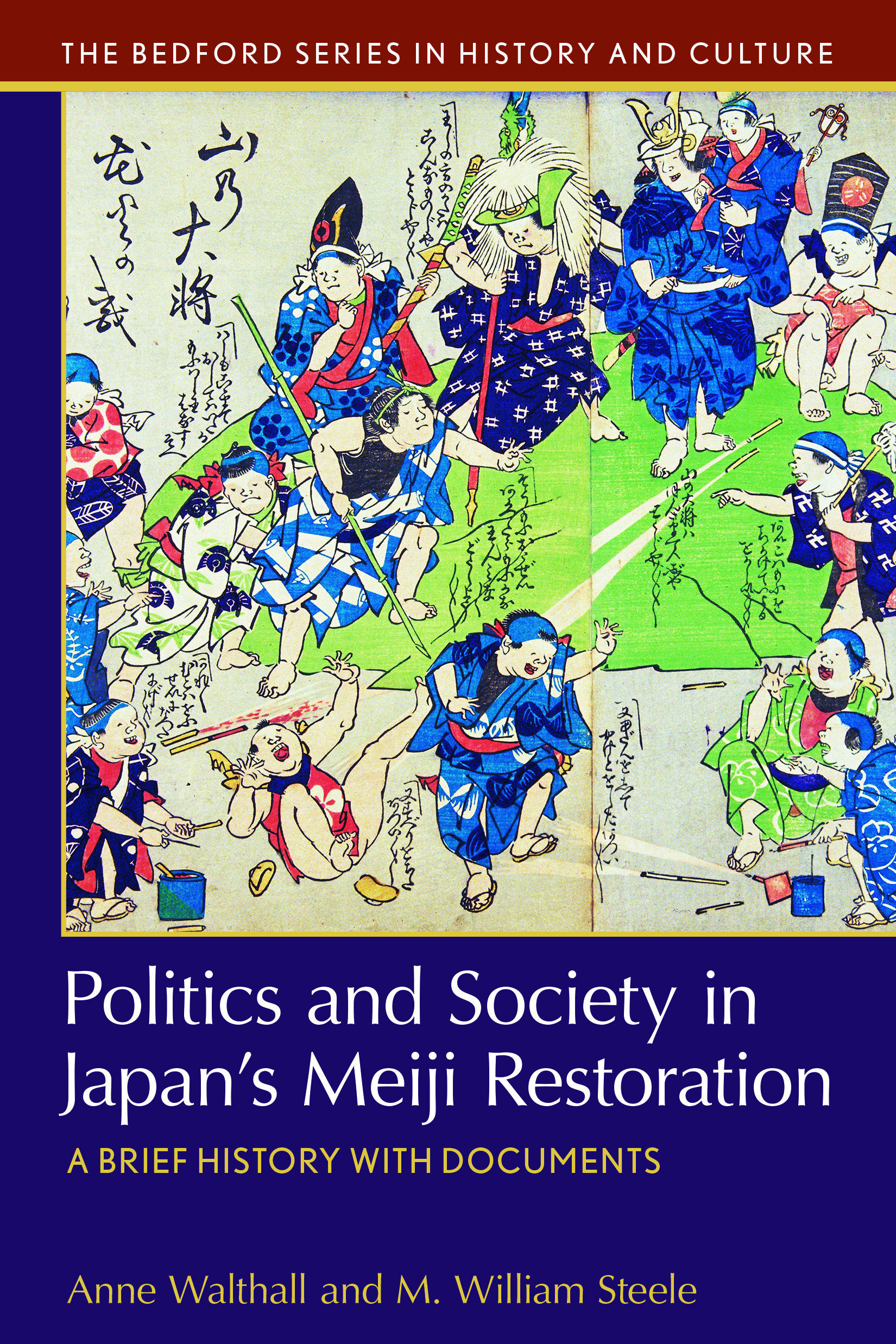 meiji restoration in japan In 1868 the tokugawa shôgun (great general), who ruled japan in the feudal period, lost his power and the emperor was restored to the supreme position the emperor took the name meiji (enlightened rule) as his reign name this event was known as the meiji restoration a powerful army and.