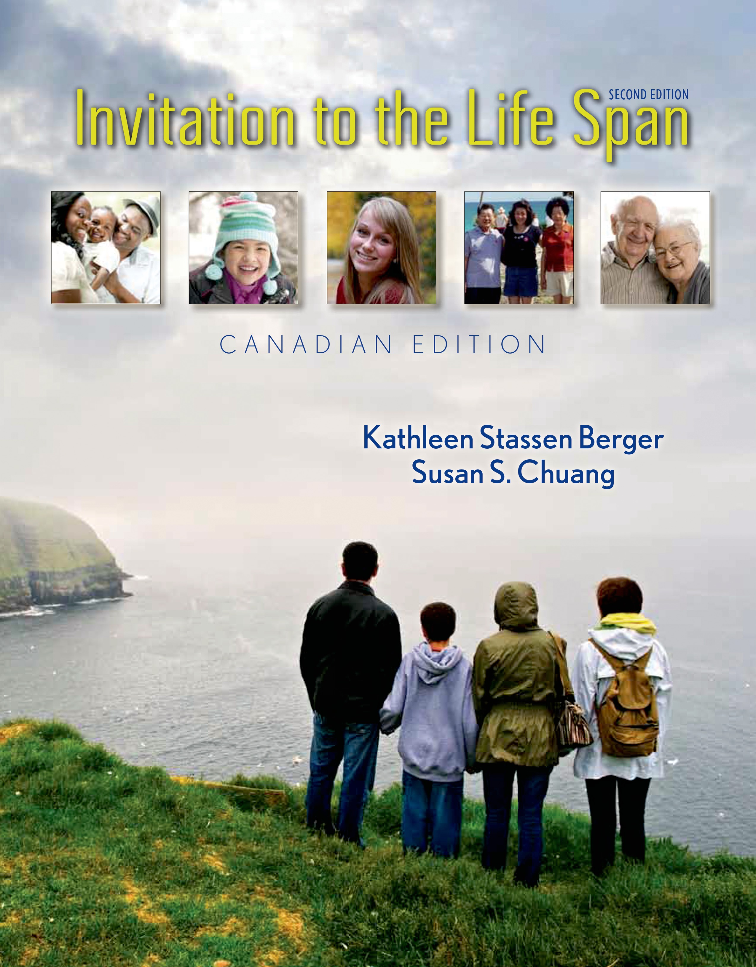 Launchpad For Berger S Invitation To The Life Span