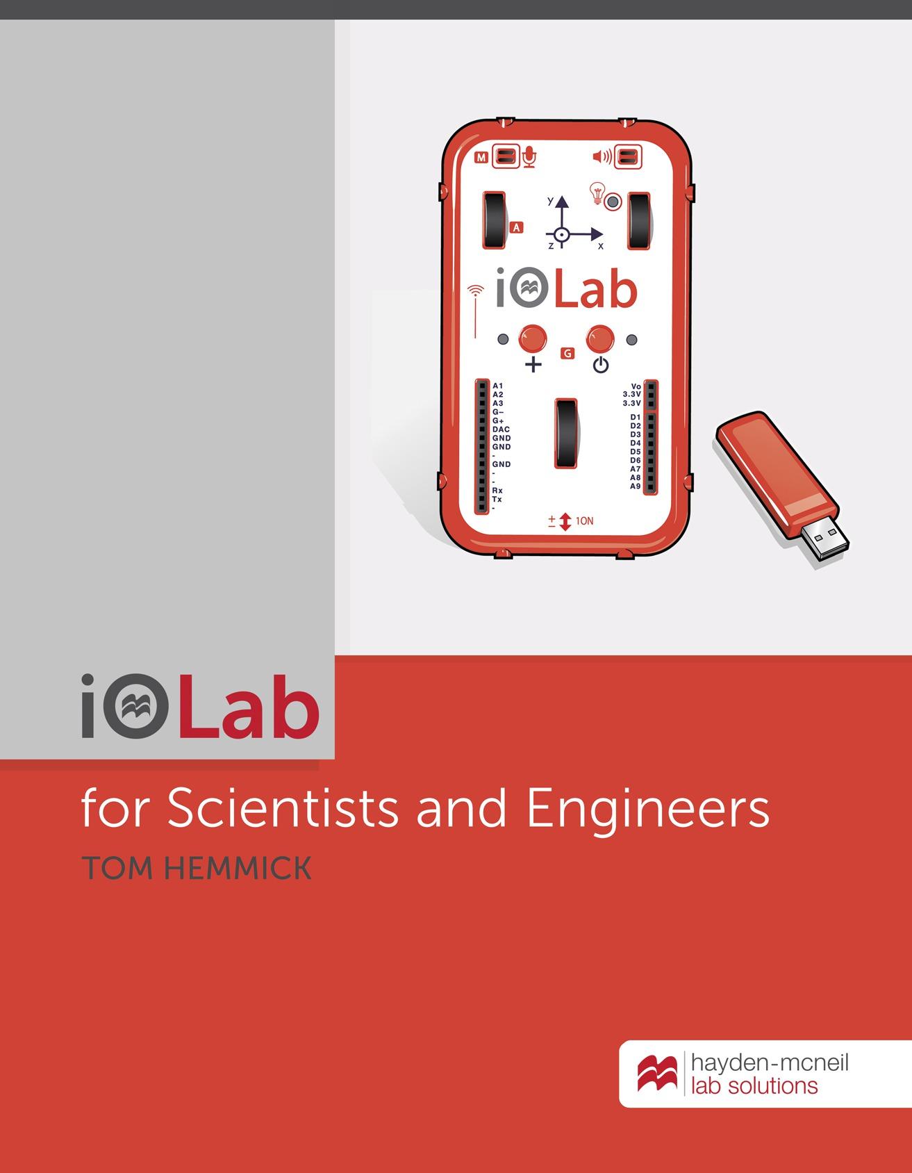 iOLab Manual