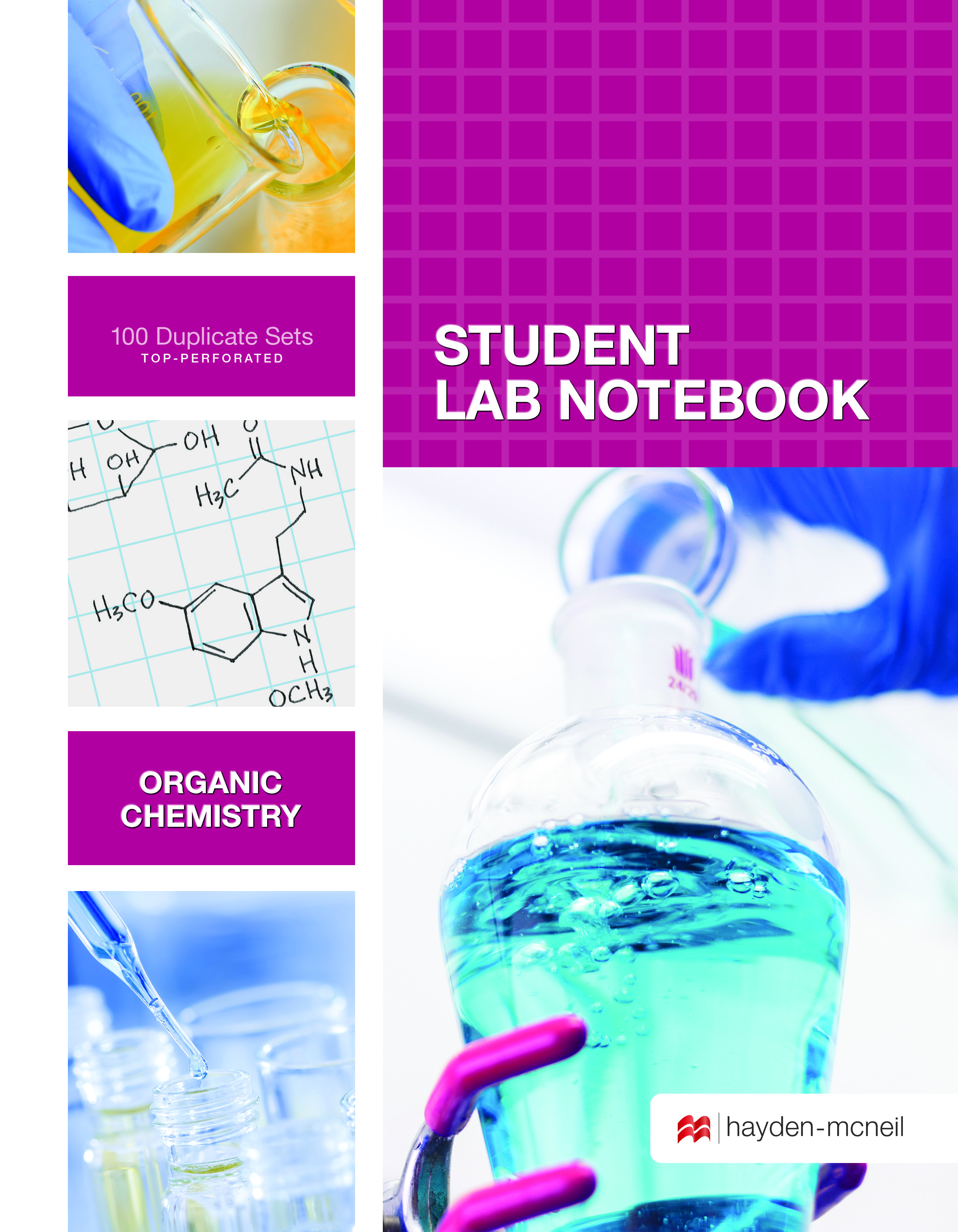chemistry lab notebook Lab reports are an essential part of all laboratory courses and usually a significant part of your grade if your instructor gives you an outline for how to write a lab report, use that some instructors require the lab report be included in a lab notebook, while others will request a separate.