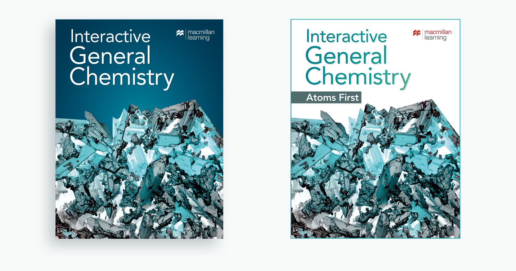 Interactive General Chemistry