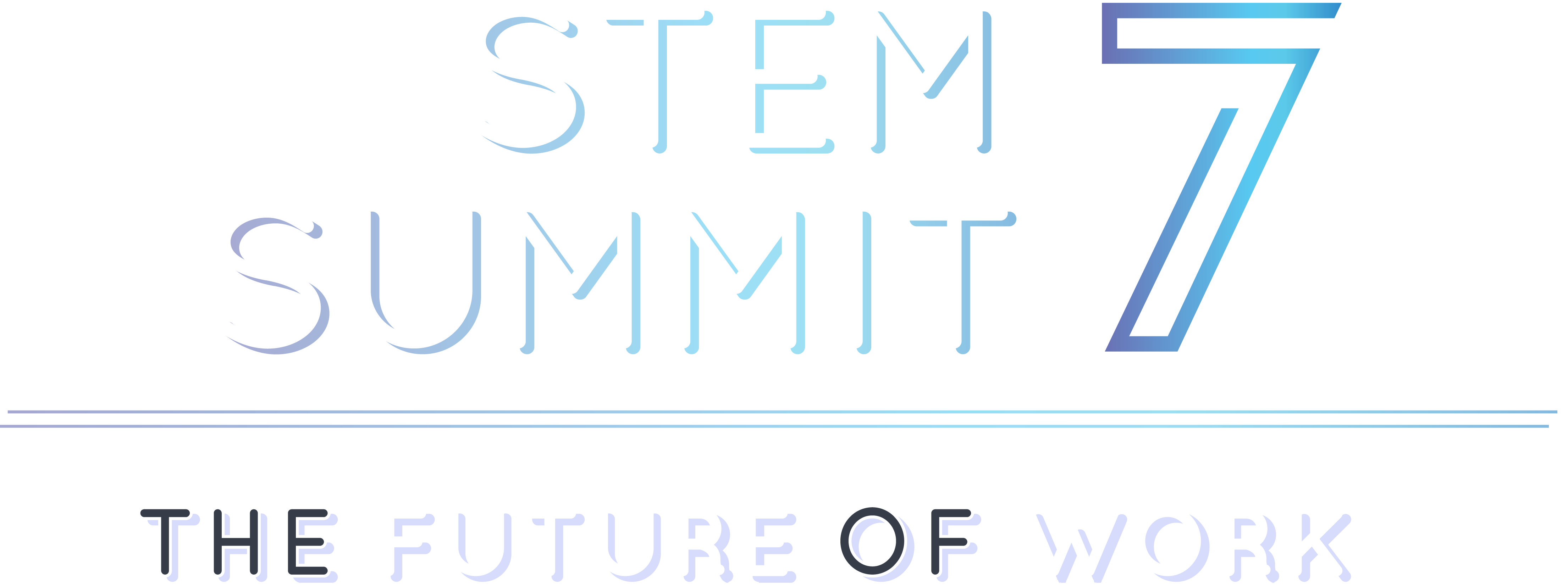 Stem Summit 7 logo