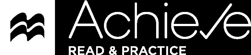 Achieve Read & Practice Logo