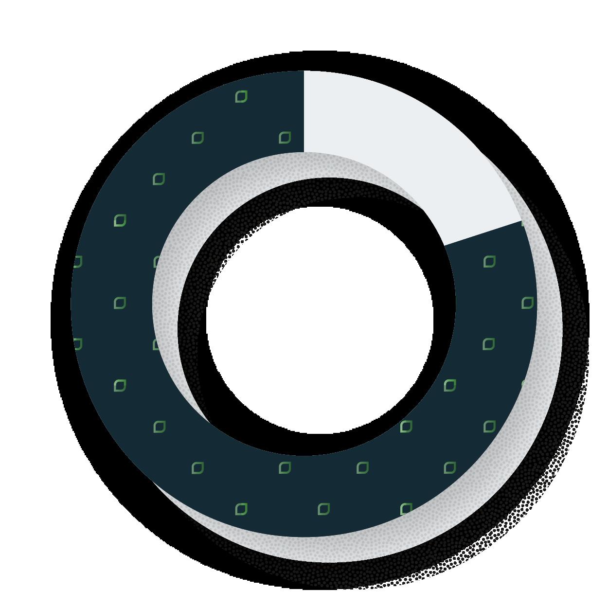 Pie Chart 79%